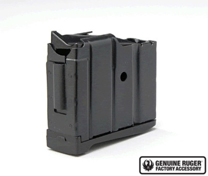 Ruger Mini-14 magazine (5 round)