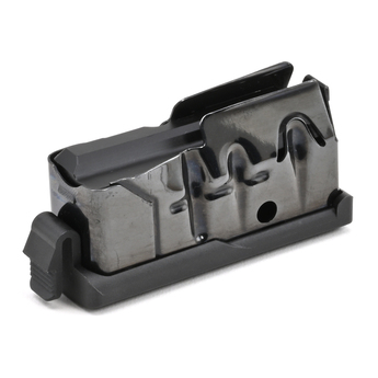Savage Axis short action Magazine