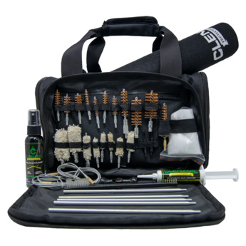 Clenzoil Universal Gun Care Range Bag