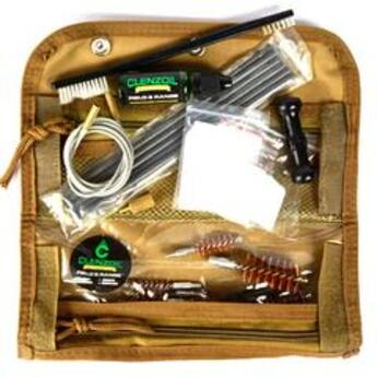 Clenzoil Universal Field Kit