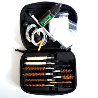 Clenzoil Multi-Caliber Rifle Kit
